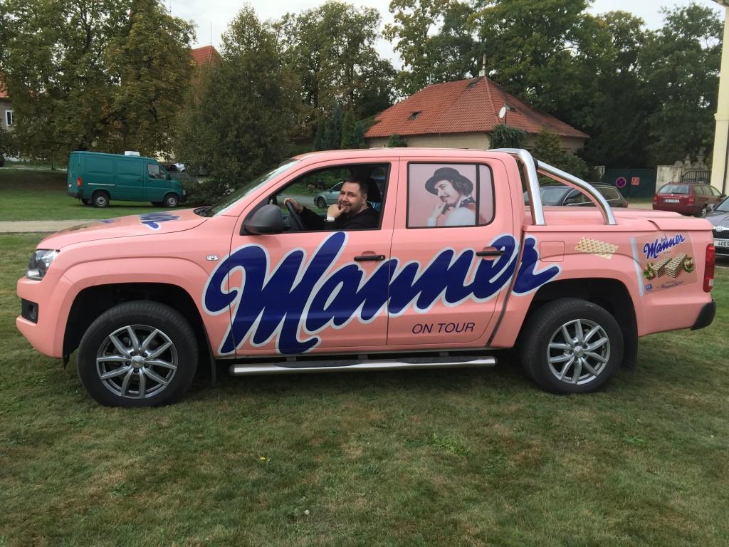 Manner Car